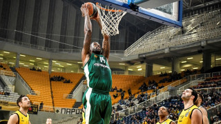 Basket League: Άτυπη ρεβάνς για τον Παναθηναϊκό Superfoods κόντρα στην ΑΕΚ