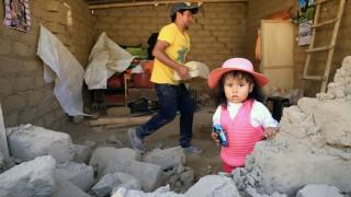Περού: Αναθεωρήθηκε ο αριθμός των νεκρών από το φονικό σεισμό (pics)