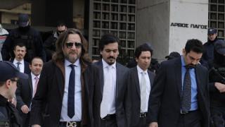 Σήμερα η απόφαση για τη νομιμότητα κράτησης του Τούρκου πιλότου