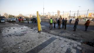 Ιράκ: Δεκάδες νεκροί σε διπλή επίθεση καμικάζι στη Βαγδάτη