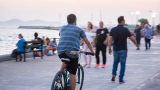 Ο μύθος καταρρίφθηκε: Το ποδήλατο δεν επηρεάζει τη σεξουαλική υγεία των ανδρών