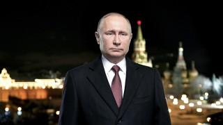 Πούτιν: Η κομμουνιστική ιδεολογία έχει πολλές ομοιότητες με τον χριστιανισμό