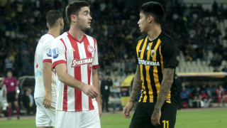 Κύπελλο Ελλάδας: Σύγκρουση Ολυμπιακού-ΑΕΚ έβγαλε η κλήρωση