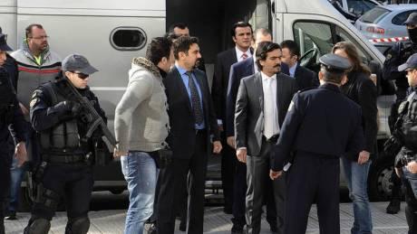 Την Τρίτη η απόφαση για τον Τούρκο αξιωματικό