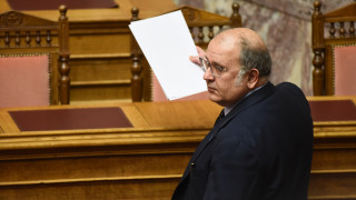 Ξυδάκης στο CNN Greece για πολυνομοσχέδιο: Δόθηκαν ικανοποιητικές λύσεις σε θέματα «αγκάθια»