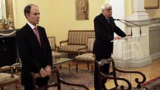 Παυλόπουλος για πΓΔΜ: Η ονομασία θα πρέπει να σέβεται το Διεθνές Δίκαιο