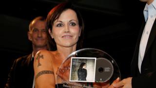 Πέθανε η τραγουδίστρια των Cranberries Ντολόρες Ο' Ριόρνταν