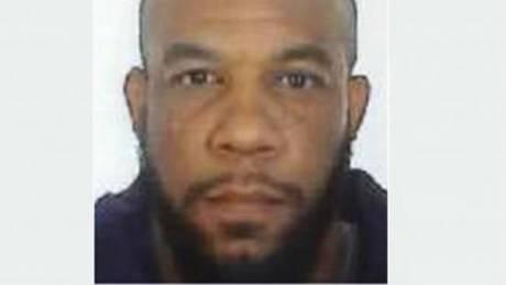 Χρήση στεροειδών έκανε ο δράστης της επίθεσης στο Λονδίνο Χαλίντ Μασούντ