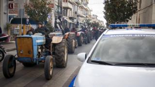«Ζεσταίνουν» τα τρακτέρ οι αγρότες Καρδίτσας – Ετοιμάζουν μπλόκο στις 22 Ιανουαρίου
