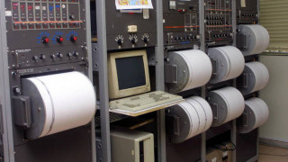 Σεισμός 4,4 Ρίχτερ αναστάτωσε την Αττική