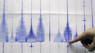 Σεισμός Αθήνα: Η επίσημη ανακοίνωση του Γεωδυναμικού Ινστιτούτου
