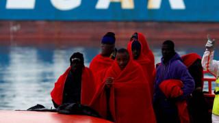 Κανάριες Νήσοι: Μετανάστες βρέθηκαν νεκροί μέσα σε λέμβο
