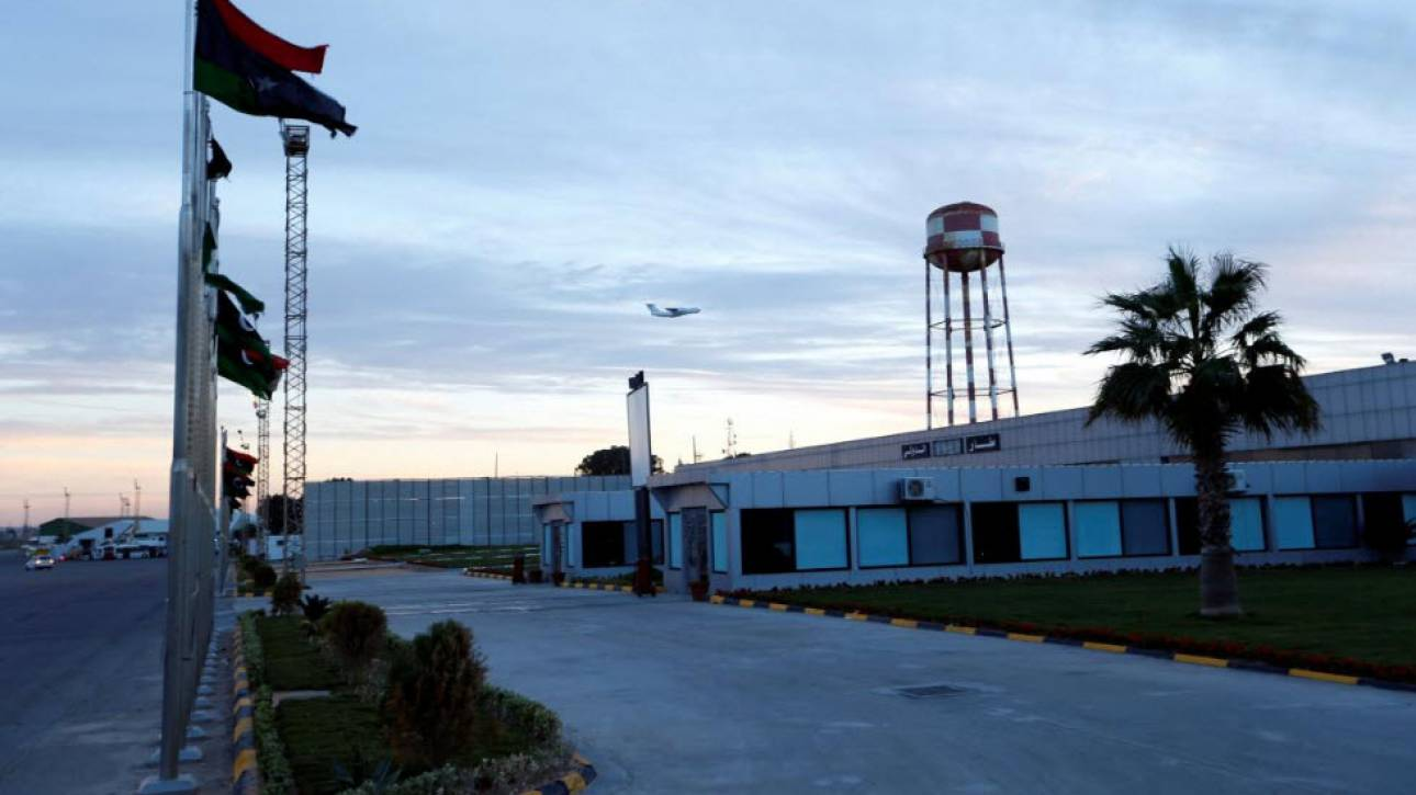 Λιβύη: 20 νεκροί και 60 τραυματίες σε μάχες στο διεθνές αεροδρόμιο Μιτίγκα