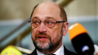 Γερμανία: Η οργάνωση Σαξονίας-Άνχαλτ καταψήφισε τη συμμετοχή του SPD στον μεγάλο συνασπισμό