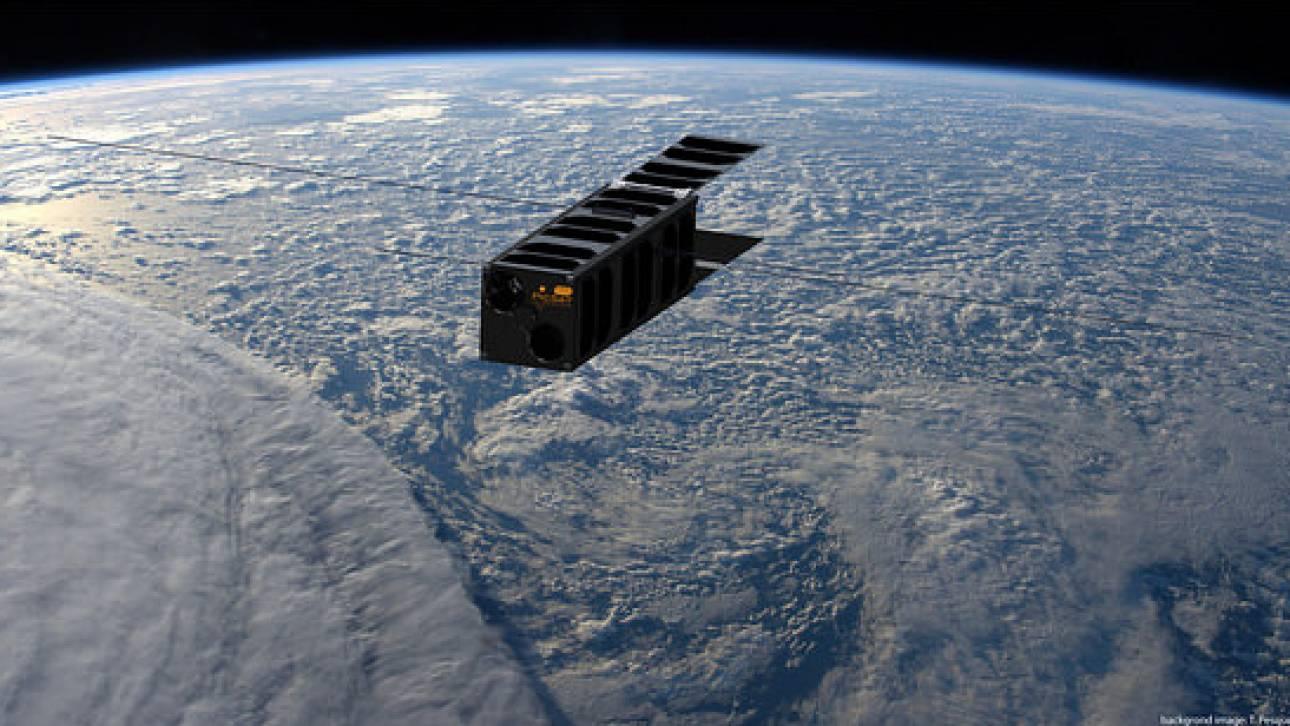 Νανοδορυφόρος με μίνι-τηλεσκόπιο θα μελετήσει το άστρο Beta Pictoris με τον γιγάντιο εξωπλανήτη