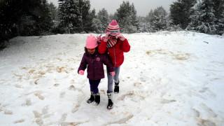 Τι είναι η «Λευκή εβδομάδα» με κλειστά σχολεία που προτείνουν οι ξενοδόχοι