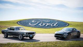 Αυτοκίνητο: H θρυλική Ford Mustang Bullitt του Steve McQueen ξαναζεί μετά από 50 χρόνια!