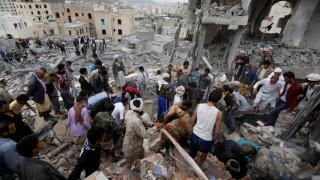 Εκατομμύρια άνθρωποι έχουν ανάγκη για ανθρωπιστική βοήθεια στην Υεμένη