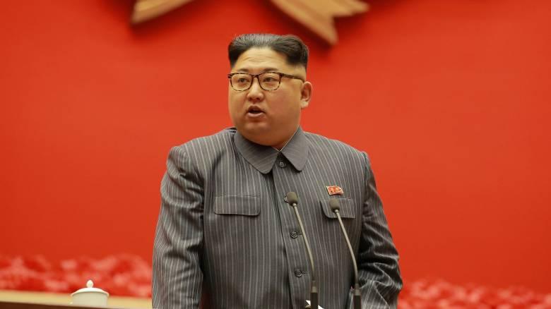 Βόρεια Κορέα: Παράφρων ο Τραμπ, τρομάζει από την ισχύ μας