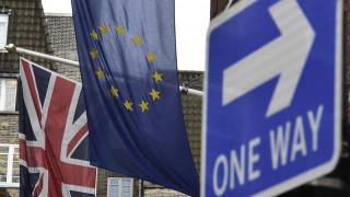 Εκπρόσωπος Μέι: Η Βρετανία θα αποχωρήσει από την Ε.Ε.