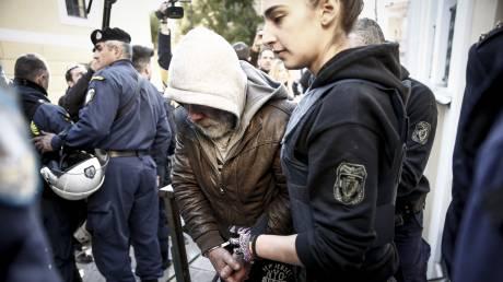 Συμπληρωματική κατάθεση από τον καθ' ομολογίαν δολοφόνο της Δώρας Ζέμπερη