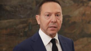 Γ. Στουρνάρας: Οι επιθέσεις δεν μας πτοούν
