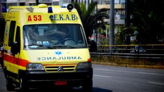 Ενίσχυση του στόλου των ασθενοφόρων οχημάτων του ΕΚΑΒ