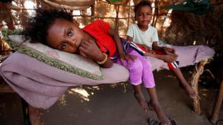 Χιλιάδες παιδιά στην Υεμένη έχουν χάσει τη ζωή τους ή τραυματίστηκαν στον πόλεμο