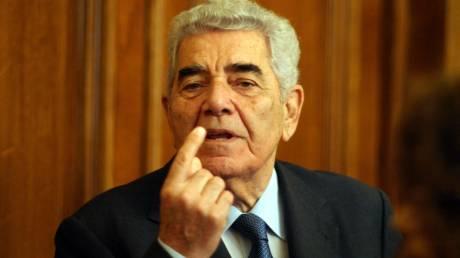 Πέθανε ο πρώην υπουργός του ΠΑΣΟΚ Βασίλης Κεδίκογλου
