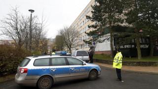 Γερμανία: Έφοδοι της αστυνομίας στα σπίτια Ιρανών «κατασκόπων»