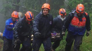 Κολομβία: Τουλάχιστον επτά νεκροί από συντριβή στρατιωτικού ελικοπτέρου