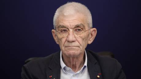 Εισβολή μελών της Χρυσής Αυγής σε δημοτικό συμβούλιο στη Θεσσαλονίκη