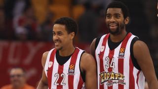 Euroleague: Επέστρεψε με «τριαντάρα» ο Ολυμπιακός