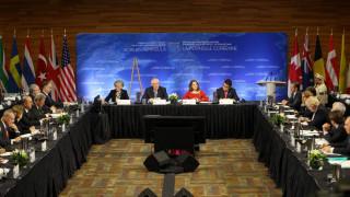 Σύνοδος Βανκούβερ: Σκληρότερες κυρώσεις εναντίον της Βόρειας Κορέας εξετάζουν 20 χώρες