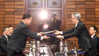 Χειμερινοί Ολυμπιακοί Αγώνες: Με αποστολή 230 ατόμων «κατεβαίνει» η Βόρεια Κορέα