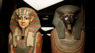 Ελληνίδα ερευνήτρια αποκάλυψε την πραγματική συγγένεια δύο διάσημων αιγυπτιακών μουμιών