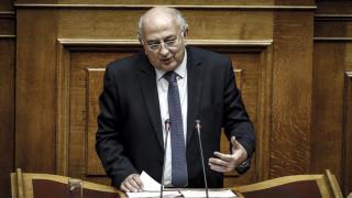 Αμανατίδης: Πληρώνουμε την αδράνεια των προηγούμενων κυβερνήσεων στο Σκοπιανό