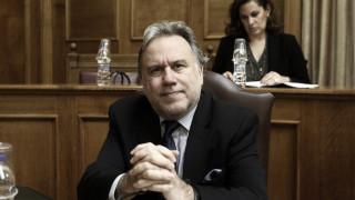 «Η διαπραγμάτευση για το Σκοπιανό είναι ανοιχτή», λέει μετά τις δηλώσεις Νίμιτς, ο Κατρούγκαλος