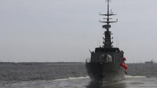 ΗΠΑ: Διώξεις κατά της ηγεσίας δύο πολεμικών πλοίων που ενεπλάκησαν σε ναυτικά δυστυχήματα
