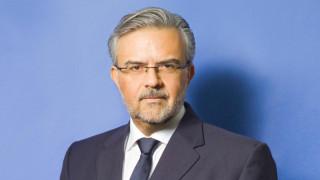 Μεγάλου: H Πειραιώς θα μηδενίσει την εξάρτηση από τον ELA εντός του 2018