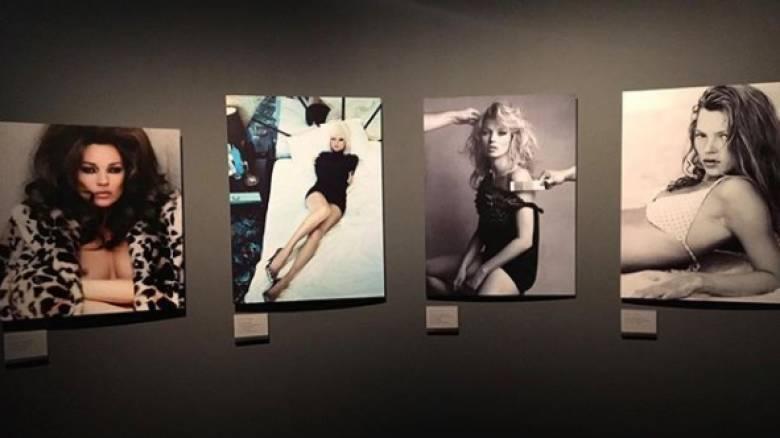 Kate Moss: η Σιδηρά Κυρία της βρετανικής μόδας έγινε 44 ετών