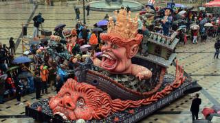 Ξεκινάει το Σάββατο το Πατρινό καρναβάλι - Στους δρόμους ο τελάλης και το μουσικό άρμα