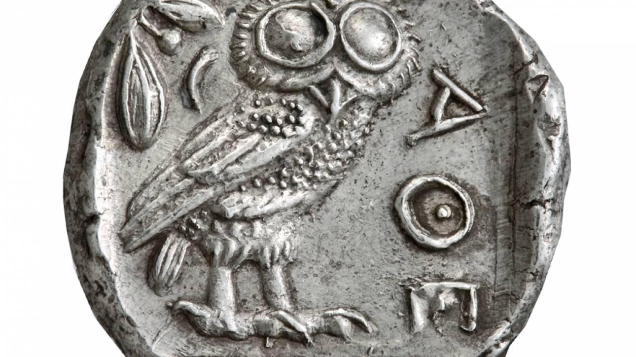 Μουσείο Κυκλαδικής Τέχνης: η τέχνη του χρήματος στην Αρχαία Ελλάδα εξαργυρώνει εντυπώσεις