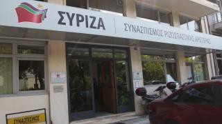 Συνεδριάζει η Πολιτική Γραμματεία του ΣΥΡΙΖΑ υπό τον Αλέξη Τσίπρα