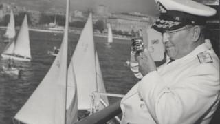 Galeb: η θαλαμηγός του Τίτο μουσείο που διχάζει την Κροατία