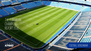 KPMG: Πρωταθλήτρια και στα έσοδα η Ρεάλ Μαδρίτης (pics)
