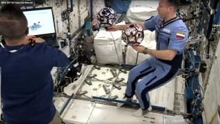 Οι μαθητές του Ζαννείου κατακτούν το Διάστημα