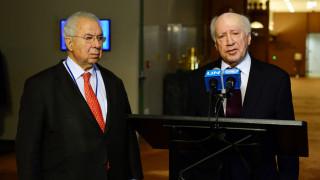 Αισιοδοξία Νίμιτς για το Σκοπιανό – «Δείχνει» όνομα με τον όρο «Μακεδονία»