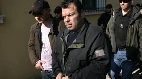 Με κλεμμένη μηχανή οι εκτελεστές του Βασίλη Στεφανάκου