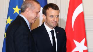 Το Παρίσι καλεί την Άγκυρα να επιδεικνύει σεβασμό στις «θεμελιώδεις ελευθερίες»